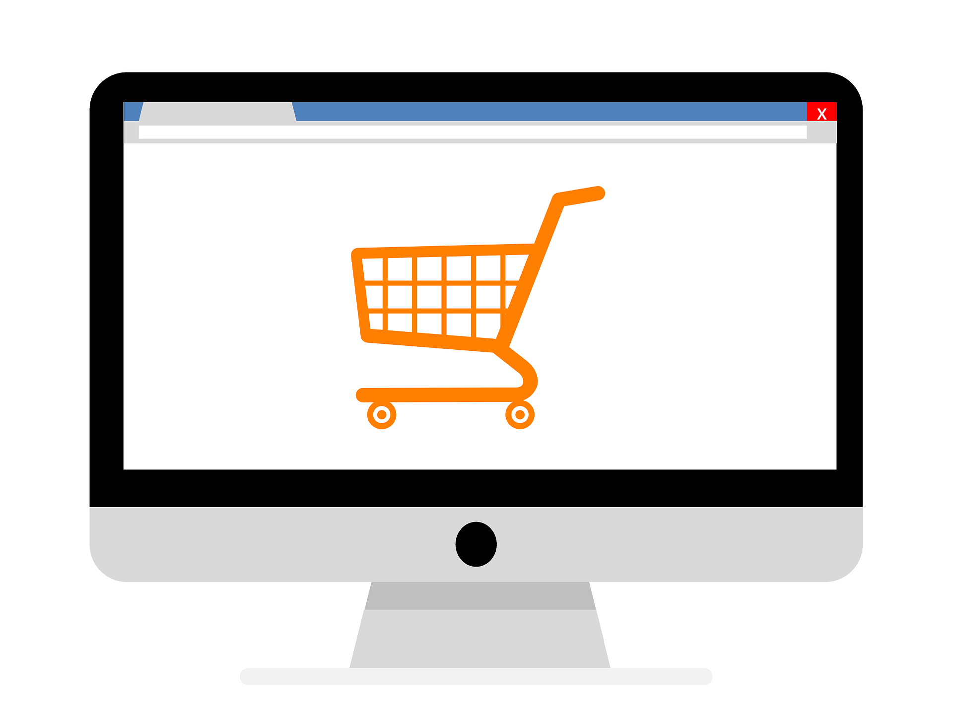 Erstellung von Online-Shops
