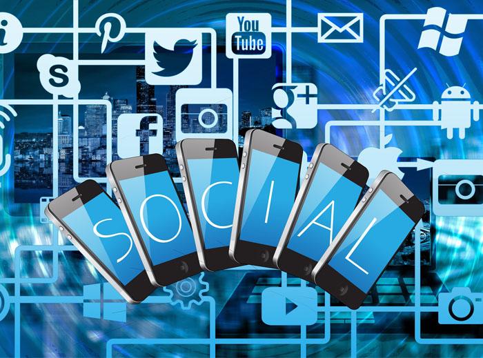 Erstellung und Betreuung Ihrer Social Media Kanäle